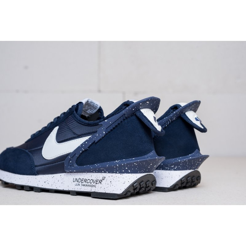 Кроссовки Nike Waffle Racer x Undercover
