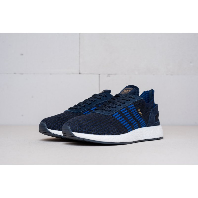 Кроссовки Adidas Iniki Runner Boost Primeknit