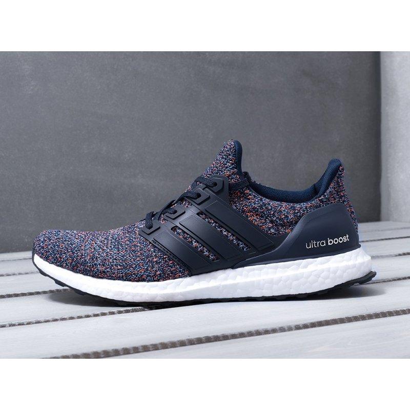 Кроссовки Adidas Ultra Boost 4.0