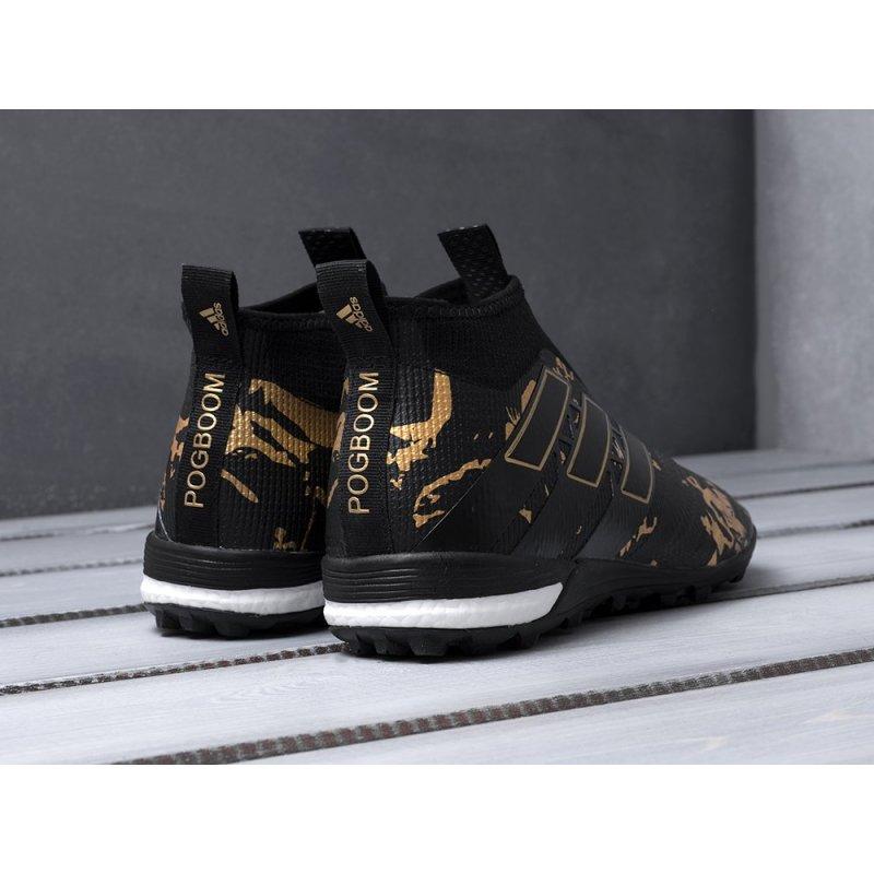Футбольная обувь Adidas ACE Tango 17+ Purecontrol TF