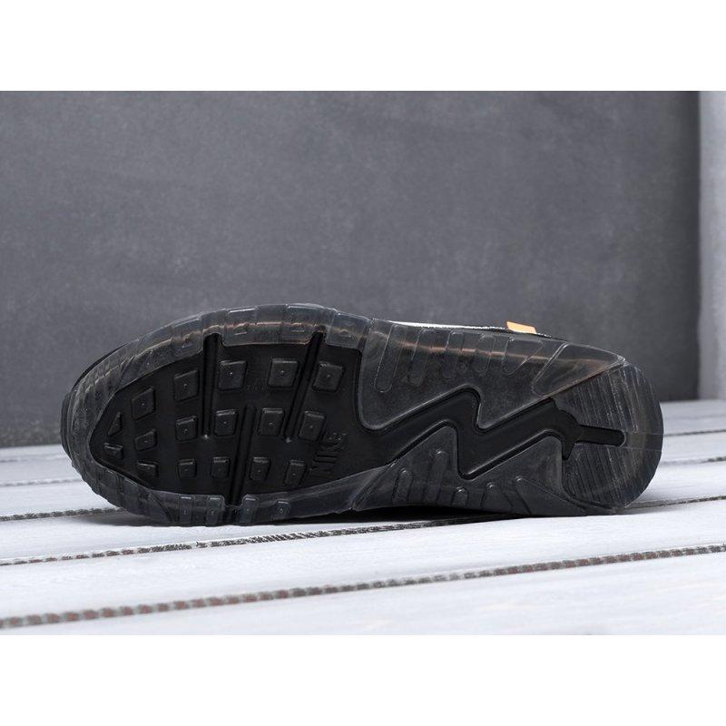 Кроссовки Nike Air Max 90 x Off-White