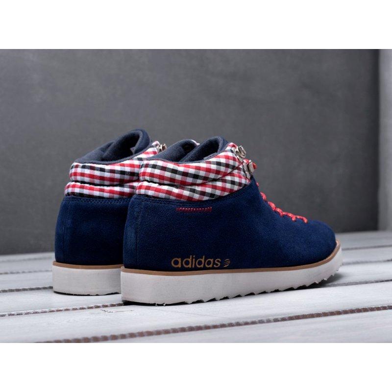 Кроссовки Adidas Neo Label Rugged