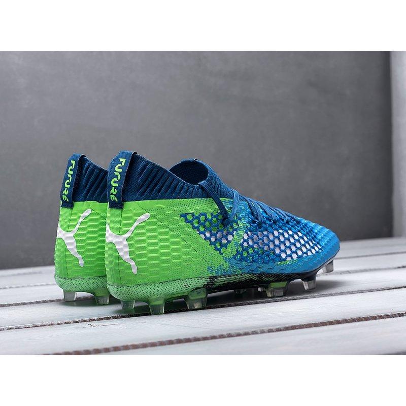 Футбольная обувь Puma Future 18.1 FG