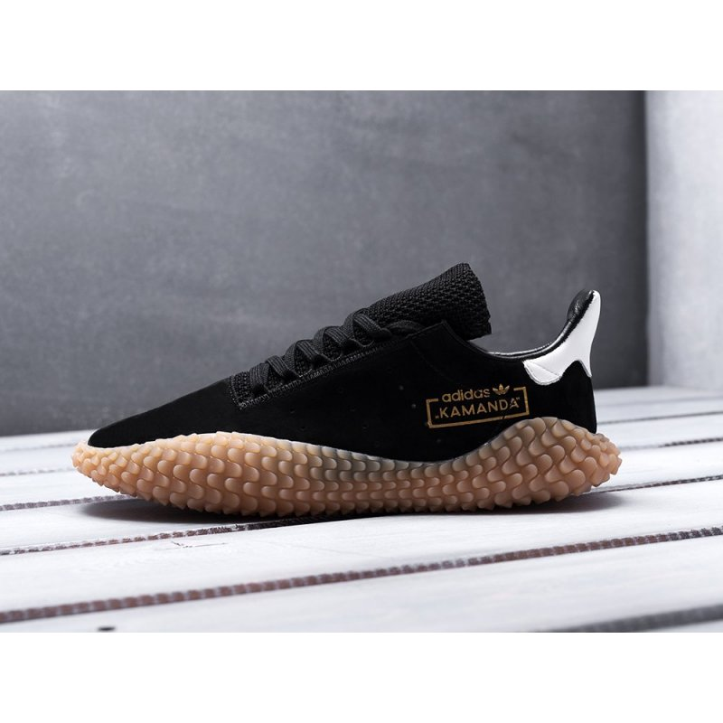 Кроссовки Adidas x C.P.Company Kamanda