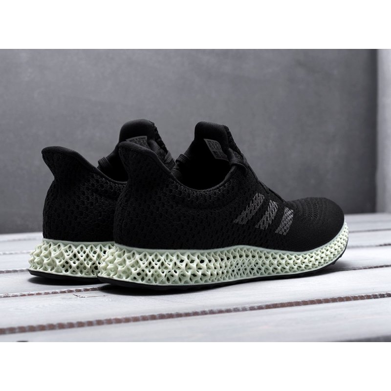 Кроссовки Adidas Futurecraft 4D