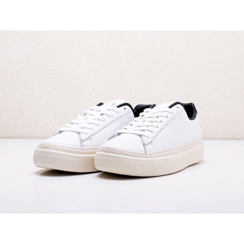Кроссовки Puma Basket Stitched Shoes