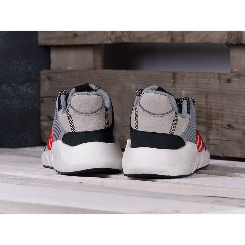 Кроссовки Overkill x adidas EQT Support Future