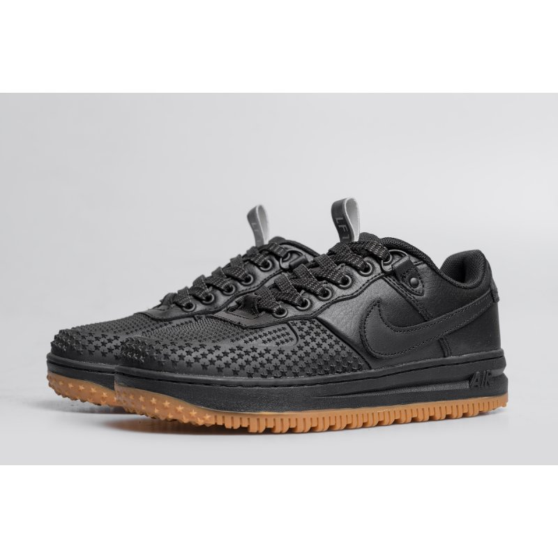 Кроссовки Nike Lunar Force 1 Duckboot Low