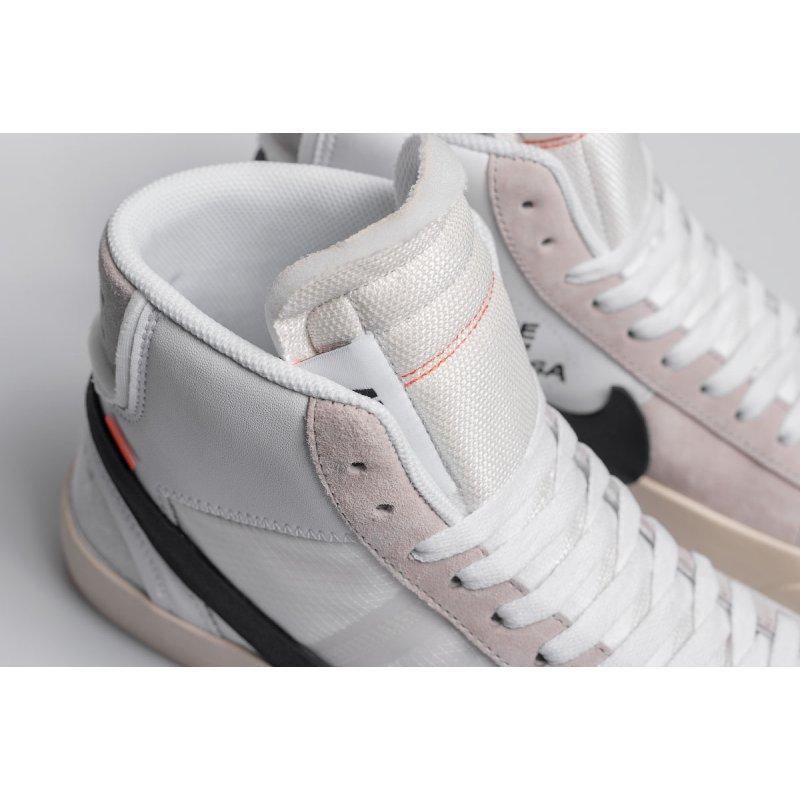 Кроссовки Nike Blazer x Off-White