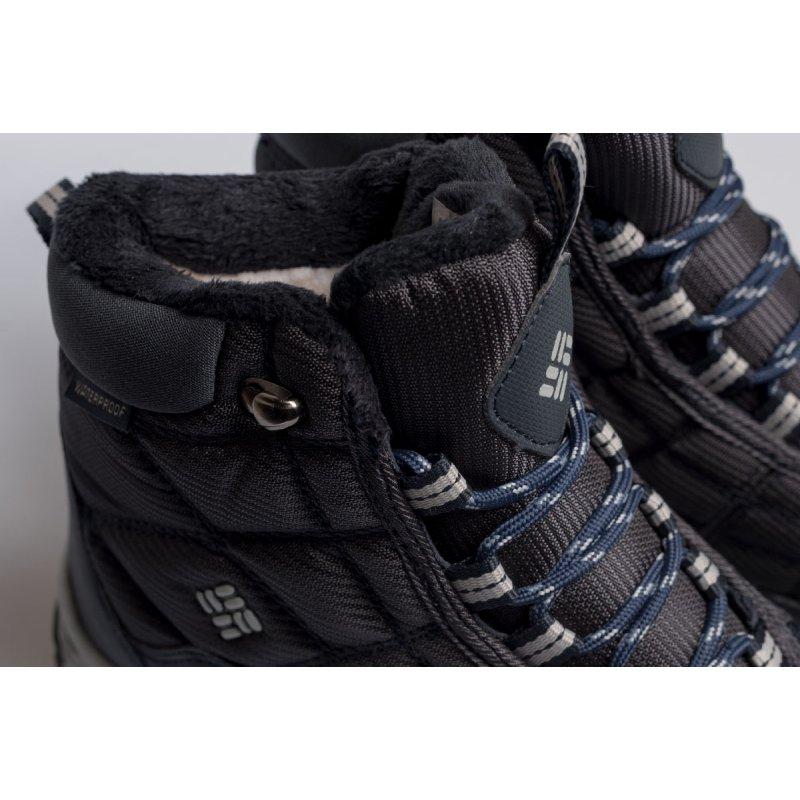 Ботинки Columbia Firecamp Boot