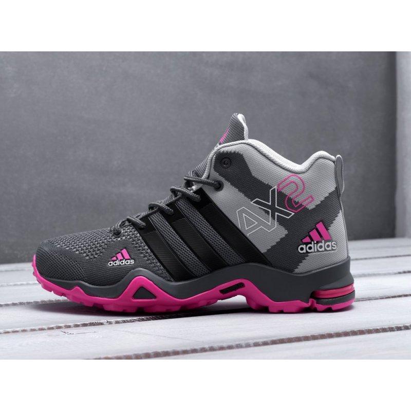 Кроссовки Adidas AX2 Mid GTX