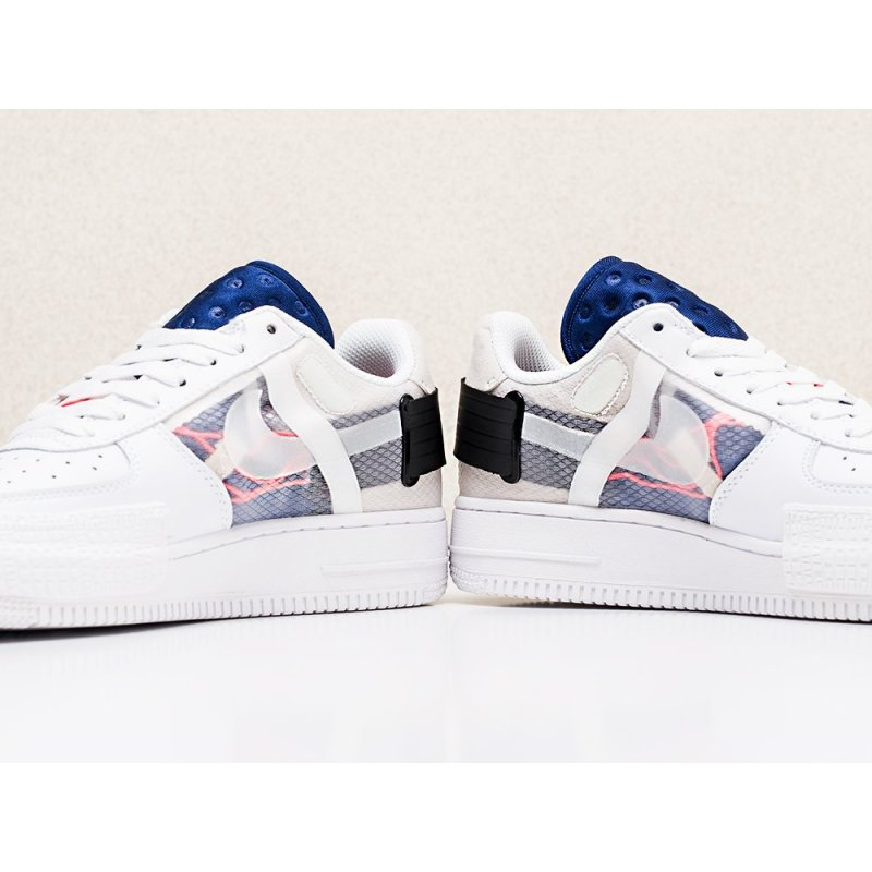 Кроссовки Nike Air Force 1 Type N 354