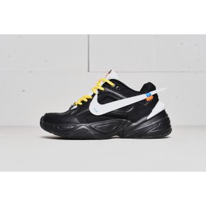 Кроссовки Nike M2K Tekno x Off-White