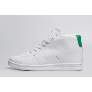 Кроссовки Adidas Stan Smith Mid