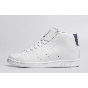 Кроссовки Adidas Stan Smith Mid