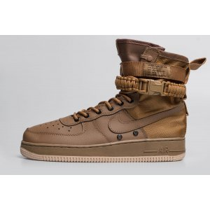 Кроссовки Nike Special Forces Air Force 1