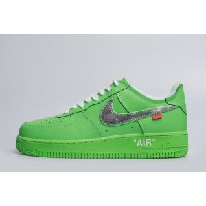 Кроссовки Nike Air Force 1 Low x Off-Whit...