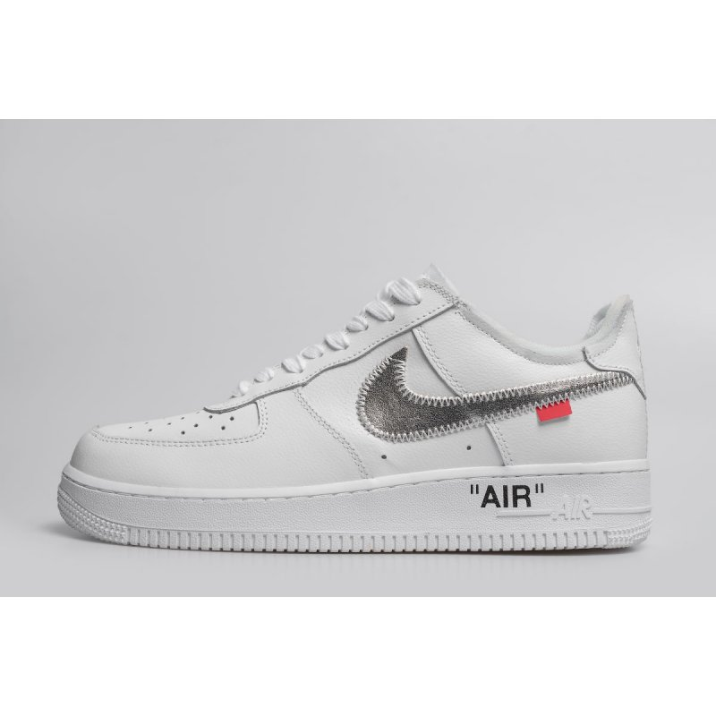 Кроссовки Nike Air Force 1 Low x Off-White