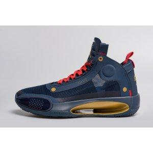 Кроссовки Air Jordan XXXIV