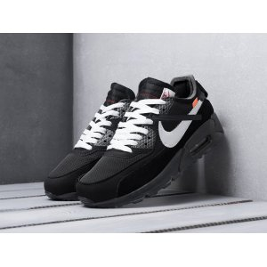 Кроссовки Nike Air Max 90 x Off-White