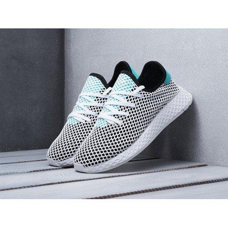 Кроссовки Adidas Dee...