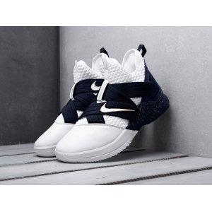 Кроссовки Nike Lebron Soldier 12