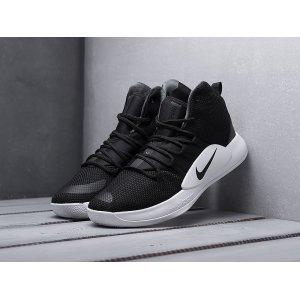 Кроссовки Nike Hyperdunk X 2018