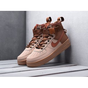 Кроссовки Nike SF Air Force 1 Mid