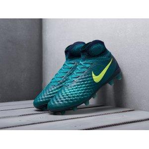 Футбольная обувь Nike Magista Obra ...