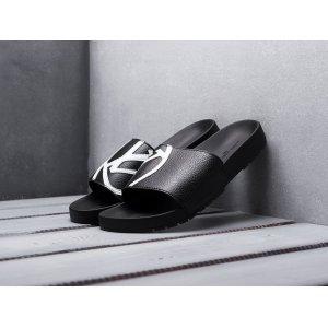 Сланцы Louis Vuitton...