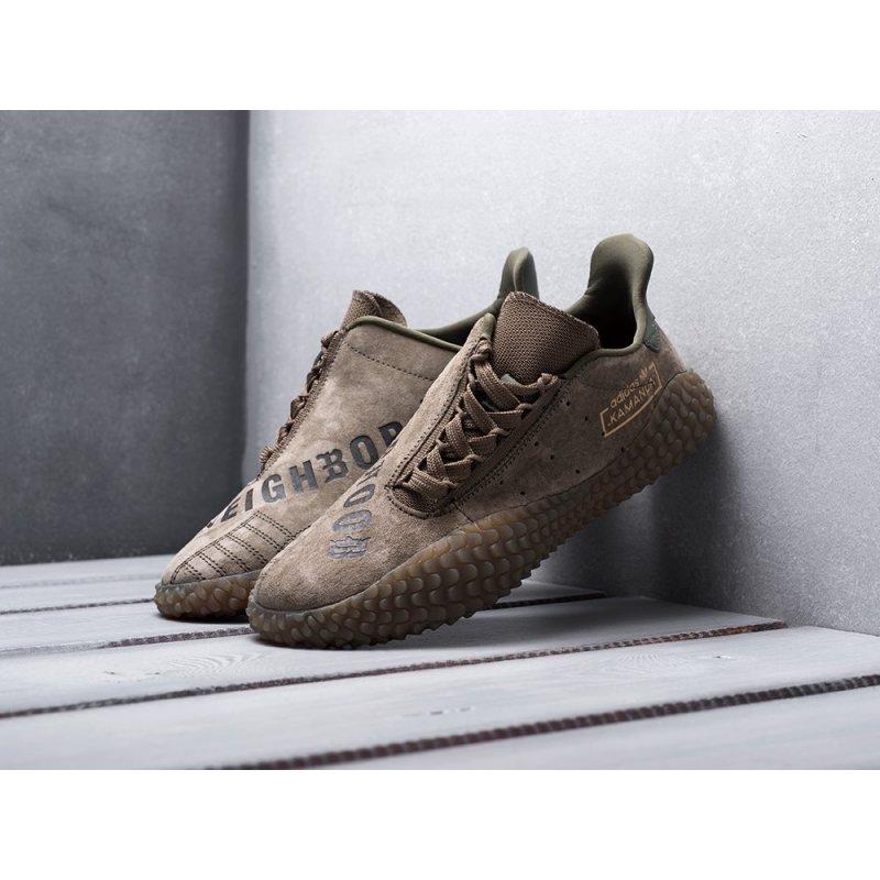 Кроссовки Adidas x NEIGHBORHOOD Kamanda