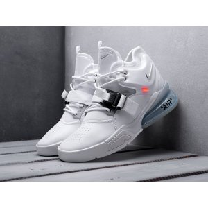 Кроссовки Nike Air Force 270 x OFF-White