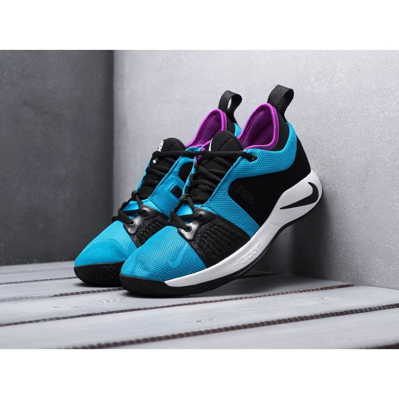 Кроссовки Nike PG 2