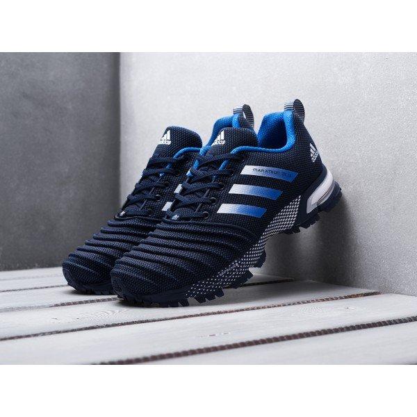 Кроссовки Adidas Mar...