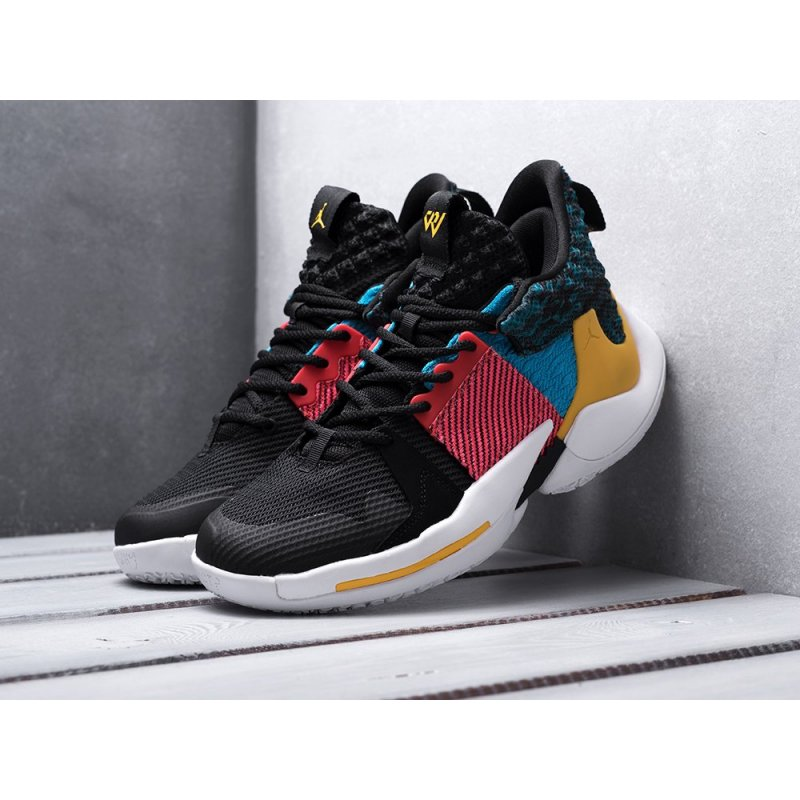 Кроссовки Nike Jordan Why Not Zer0.2
