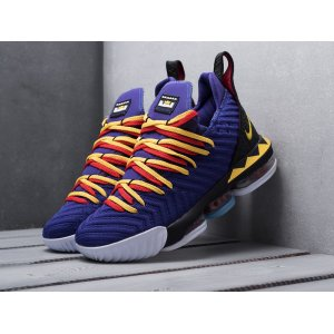 Кроссовки Nike Lebron XVI