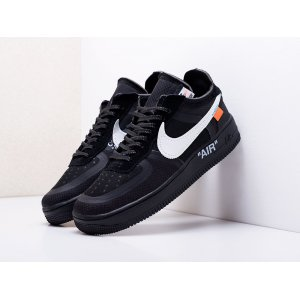 Кроссовки Nike x OFF-White Air Force 1 Lo...
