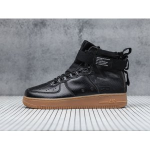 Кроссовки Nike SF Air Force 1 Mid