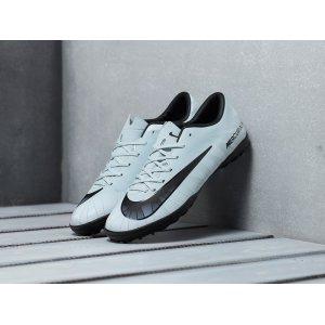 Футбольная обувь Nike Mercurial Vic...
