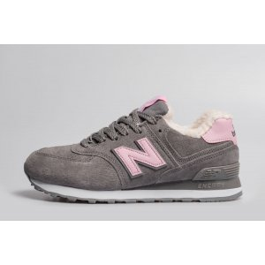 Кроссовки New Balance 574 Winter