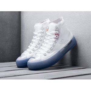 Кеды Converse x Off-White Chuck Taylor All Sta...