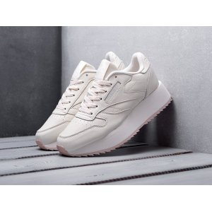 Кроссовки Reebok Classic Leather Double